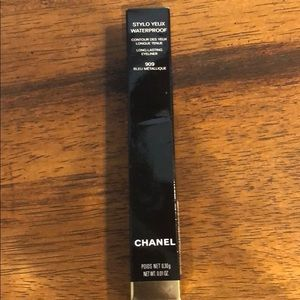 Chanel Stylo Yeux Waterproof Eyeliner Color 909